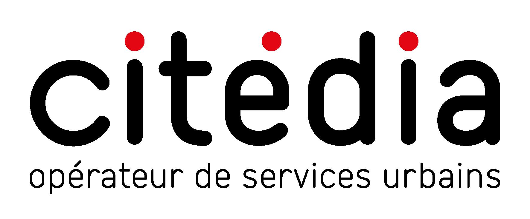 CITEDIA, Opérateur de services urbains