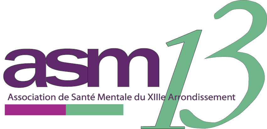ASM13, Association de Santé Mentale du 13e arrondissement de Paris