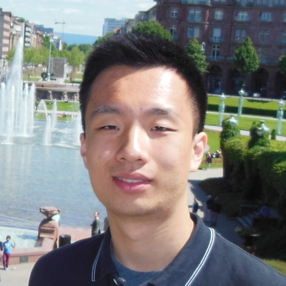 Peter Shi