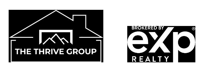 Karina Crisp - The Thrive Group / Brokered by eXp Realty, LLC logo