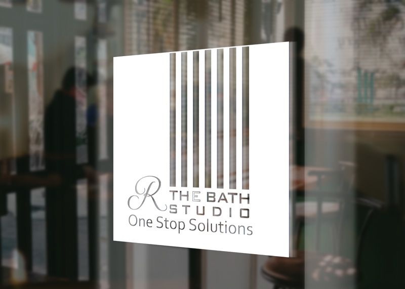 Rthebath Logo Image