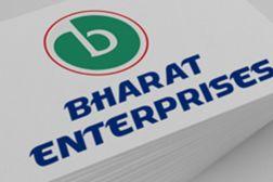 Bharat Enterprises Logo Image
