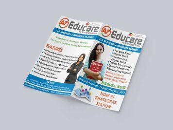ATEducare Brochure Image