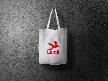 Laina Bags Logo Image