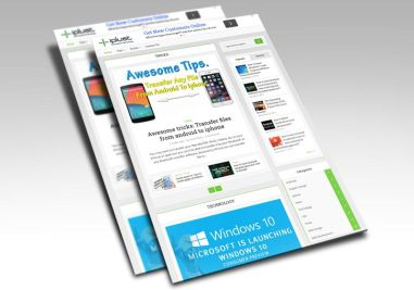 IplusT Information + Technology Image