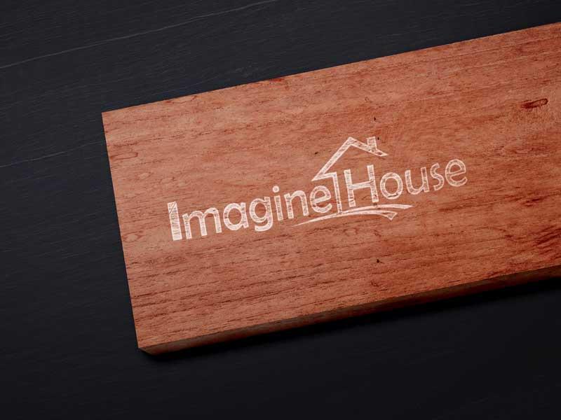 Imagine House Logo Image