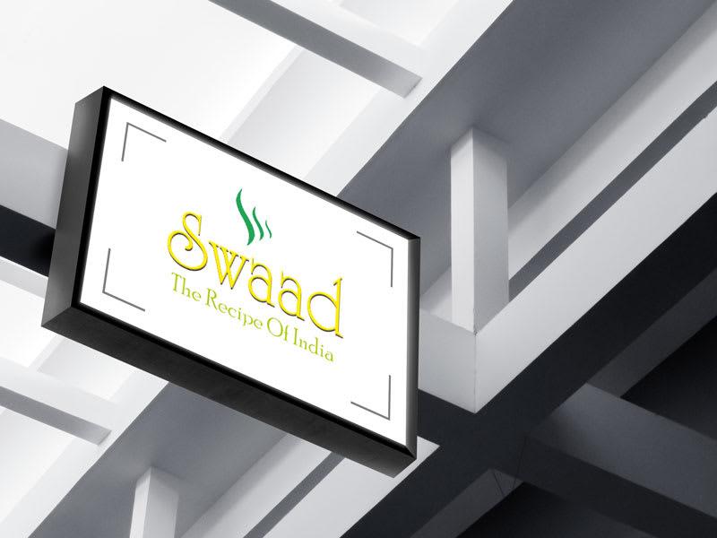 Swaad Logo Image
