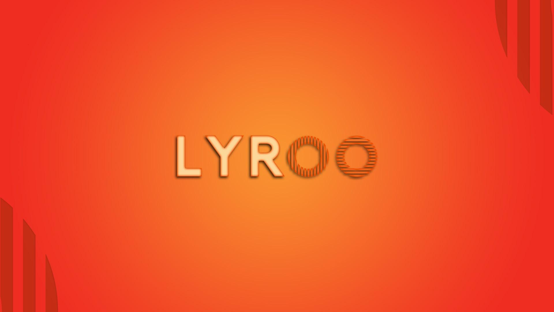 Lyroo – Lyrics Company Wallpaper Image