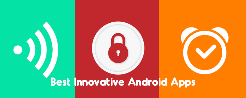 Mobile Applications: The Most Innovative Android Apps image