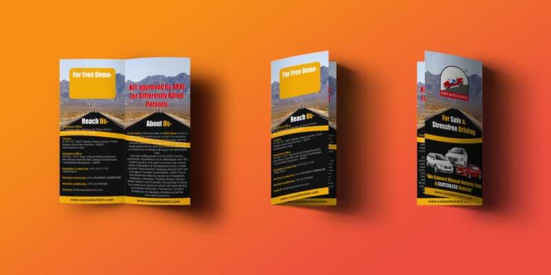 Cozy Brochure Image