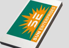 Sun Enterprises Logo Image