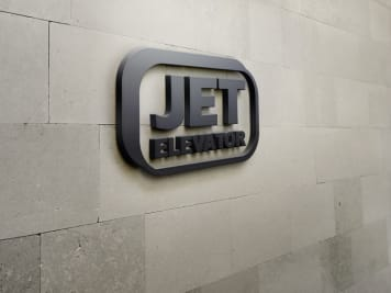 Jet Elevator Logo Image