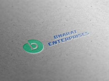 Bharat Enterprise Logo Image
