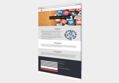 Media Mater Website Image
