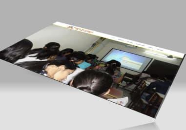Ganesh Sir's Classes Website Image
