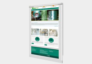 Sun Enterprises Website Image