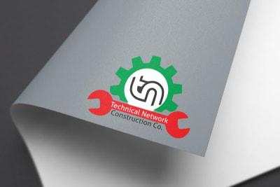 TNConstruction Logo Image