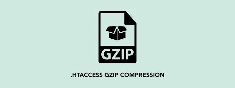 Enable .htaccess Gzip Compression in WordPress & Non-WP image