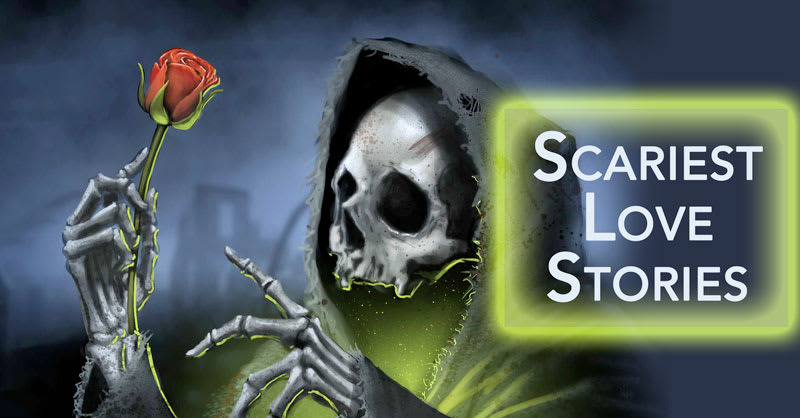 Top 5 Stories: Scariest Short Story About Love (Based On True Story) image
