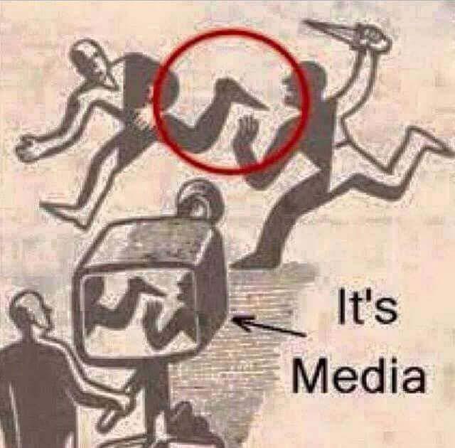 truth of media