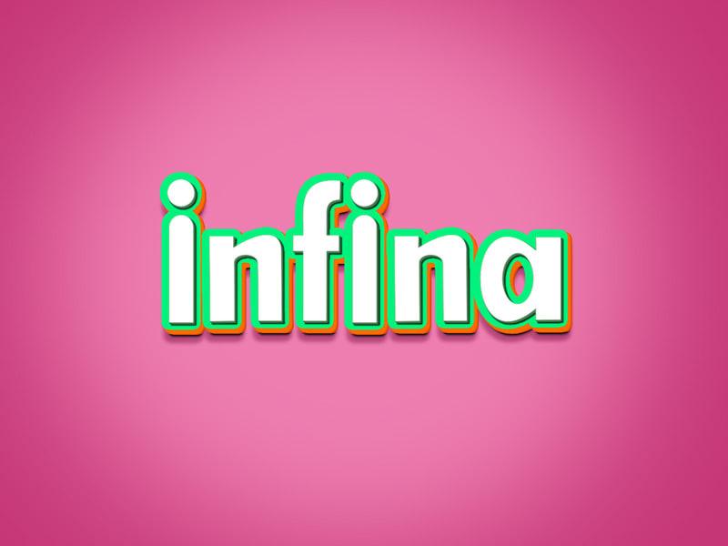 Infina Logo Image