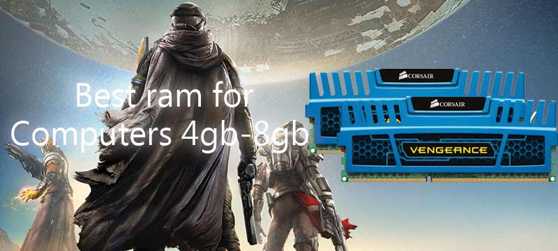 Best 2015 RAM for Gaming, Designing, Video Editing for Computers 4 GB – 8 GB image