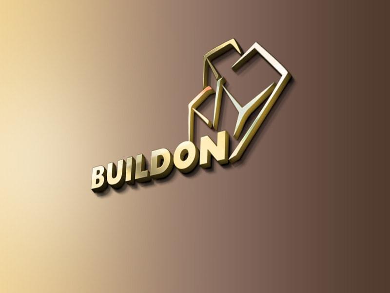 Buildon Logo Image