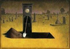 time kills deep image
