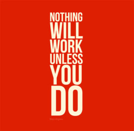 work and do