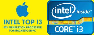 Feb 2016 i3 4th Generation processors list for hackintosh build image