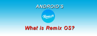 What is Remix Operating System?? image
