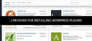 How to Install a WordPress Plugin – Step by Step for Beginners image