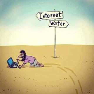 internet importance