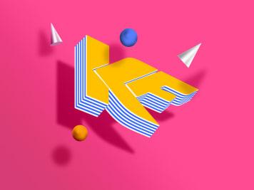 KF Logo Image