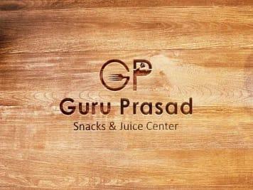 Guru Prasad Logo Image