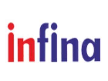 Infina Website Image