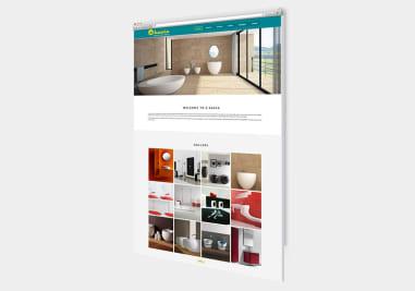 Skaaca Website Image