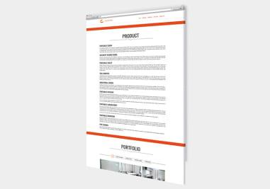 Crystal Cabin Website Image