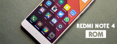 Redmi Note 4 Epic ROM 7.3.23 – Stable & Better Battery image