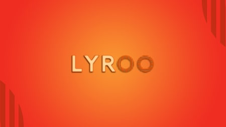 Lyroo – Lyrics Company Wallpaper Image