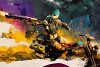 Rage 2 is 100% Banana Lands in Open...