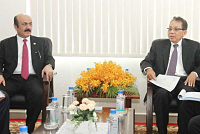 Cambodia - Qatar plans to sign a...