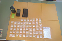 Police in Poipet send two suspects...