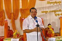 General Ke Kim Yan: Prime Minister...