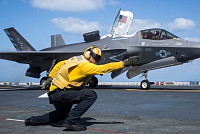 US decides to remove Turkey from F-35...