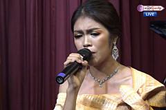 Sadly ! Safi Thearya Sings Condolence...