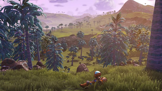 Players Say No Man's Sky Beyond Is Cr...