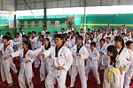 Taekwondo ITF Cambodia is well known...