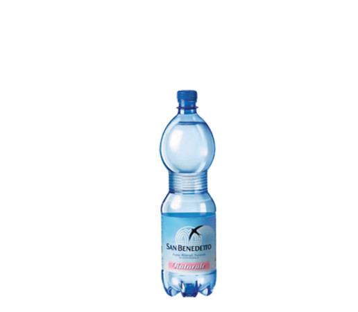 San Benedetto naturale (50cl)