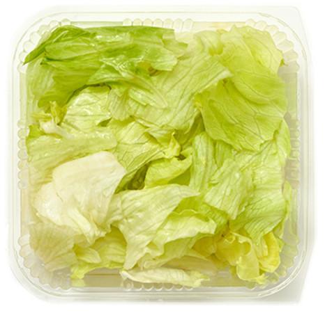 Grüner Salat French